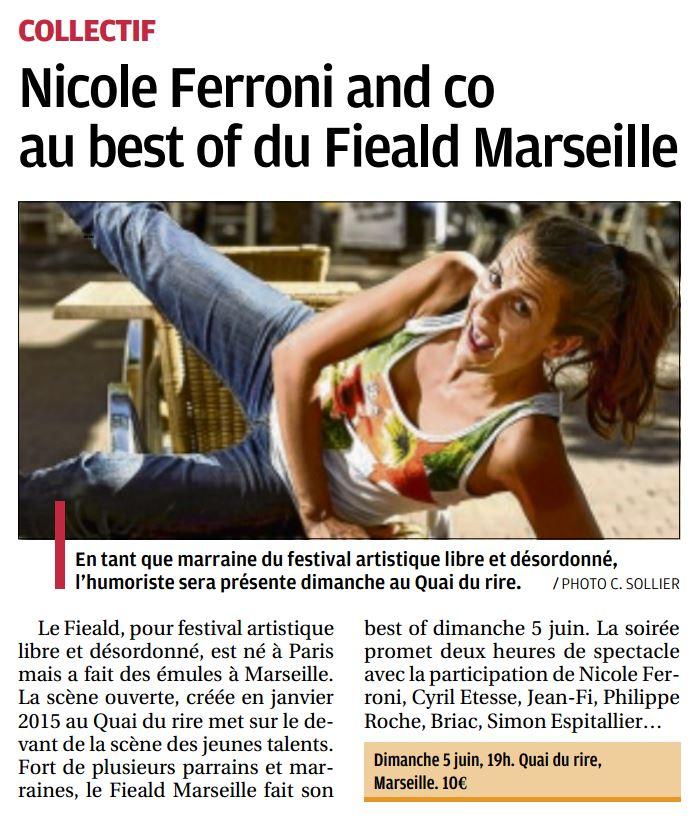 La Provence - Bestof2016